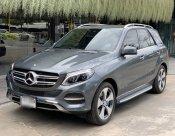 🚩 ขาย 🚩🚙 Mercedes Benz GLE 500e Exclusive ปี 2017