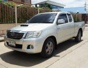 2013 Toyota Hilux Vigo E VN Turbo pickup