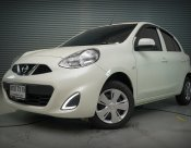 Nissan March 1.2 E Hatchback ปี 2018