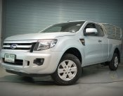 Ford Ranger 2.2 OPEN CAB XLS ปี 2015