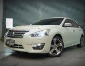 Nissan TEANA 2.5 XV ปี 2015