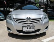 Toyota Vios 1.5 AT ปี 2012