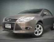 Ford Focus 1.6 ปี 2013
