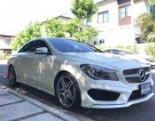 ขาย Mercedes-Benz CLA250 AMG Sport ปี2016