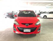 2012 Mazda 2 Sports 1.5 hatchback Top Options