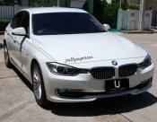 BMW 320i Luxury 2015 รถเก๋ง 4 ประตู