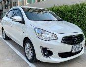 Mitsubishi Attage 1.2 GLS 2014