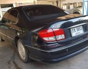 2003 Nissan Cefiro V6 2.0 Executive ตัวท็อป