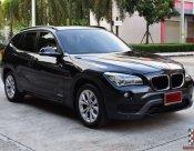 BMW X1 2.0 E84 (ปี 2014) sDrive18i Sport SUV AT