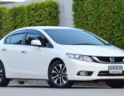 Honda Civic FB 1.8 E 2016 AUTO