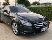 Mercedes-Benz CLS250 CDI AMG W218 Exclusive Coupe 2012