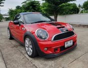 Mini CooperS 1.6 R58 Coupe JCW LCD