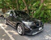 BMW X1 ปี2012 ดีเซลล