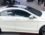 Benz cla250 amg w117  2014