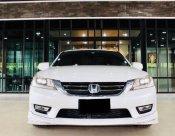 Honda Accord 2.4 TECH  ตัวTop สุด ปี 2013