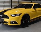 Ford Mustang 2.3 Ecoboost 2016