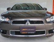 2013 Mitsubishi Lancer EX GLS sedan อยากได้รถดีรถสวยต้อง บอยออโต้กรุ๊ป ฟรีของแถมเพียบ ดูแลหลังการขาย 6 เดือน