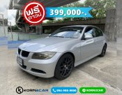 BMW 318i 2.0 e90 AT ปี2009