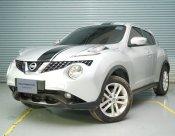Nissan Juke V ปี 2017