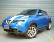 Nissan Juke 1.6 V  ปี 2017 (รถสวยวิ่งน้อย)