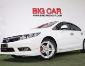 2012 Honda CIVIC 1.8 S (126V31)