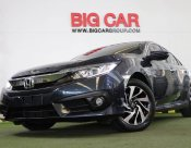 2016 Honda CIVIC 1.8 EL (60V34)