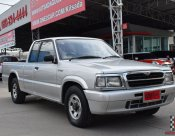 Mazda Fighter 2.5 (1997) SUPER SALOON Pickup MT