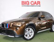 2012 BMW X1 SDrive 2.0 D HIGLINE (114V31)