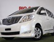 2009 Toyota ALPHARD 2.4 V (96V34)