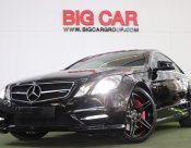 2012 Mercedes-Benz E250 COUPE SPORT เกียร์7SPEED (157V34)