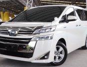 2018 Toyota VELLFIRE X2.5 Hybrid (180V34)