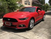 Ford Mustang 2.3 Ecoboost ออกศูนย์ AMG ปี 2017