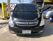 Hyundai H-1 2.5 Deluxe ปี 2010