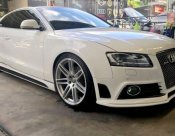 Audi A5 แต่งRS