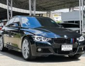 Bmw 330 m-performance  ปี 2017