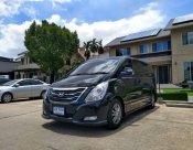 Hyundai H1 DELUXE VIP AT TOP 2015