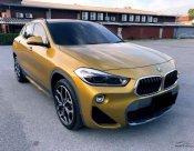 BMW X2 2.0i M SPORT X ปี2018