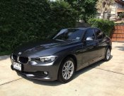 BMW Series3 316i Saloon F30 ปี 2014