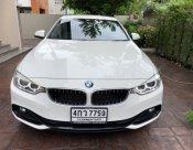 ปี 2016 BMW SERIES 4, 420 d โฉม F32 420D Coupe ดีเซล