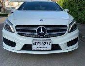 Benz A180 AMG ไมล์ 6x,xxx  โล ปี 2015