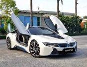 BMW i8 ปี 2017 Full Option
