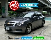Chevrolet Cruze 1.8 LS AT ปี2011