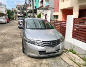 2009 Honda CITY 1.5 V (AS) AT sedan