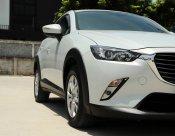 2018 Mazda CX-3 S suv