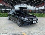 2016 Mercedes-Benz C350 PLUG-IN HYBRID sedan