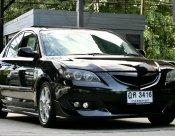 2005 Mazda 3 E sedan