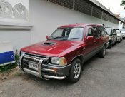 1996 Toyota Hilux Mighty-X EXTRACAB