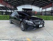 2016 Mercedes-Benz C350 e sedan