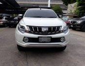 2017 Mitsubishi TRITON DOUBLE CAB PLUS pickup