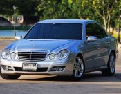 Benz e230 2.5 Avantgarde ปี2008(Facelift)